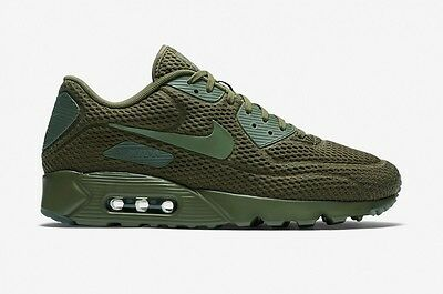 Nike Air Max 90 Ultra BR Men's UK Size 9 Trainers Running/Gym Brand New Boxed