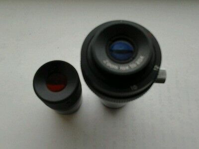 Microscope/lab Parts ×2  ×1 Zoom 10× To 20×