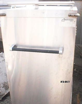 Laddin Traditional Meal System Food Transport Cart On Casters