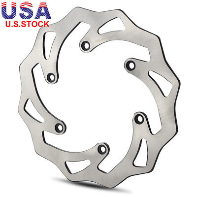 Rear Brake Rotor Disc 220mm for KTM EXC -F SX-F 125 150 250 EXC 300 1990-2018