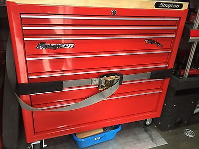 snap on 40 roll cab