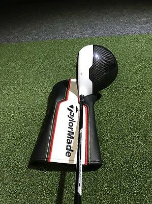 Brand New Taylormade M2 Driver Right Hand Regular 10.5