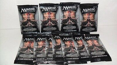 Magic The Gathering 2013 Core Set Lot Of (11) Some Packs Have Slits As Is New