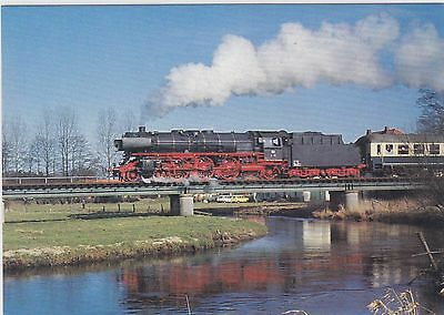 *GERMANY        Privately owned  01-150 on special trip to Osthannoverschen RR.