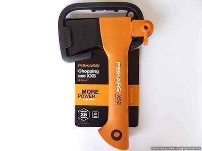 Fiskars X5 Chopping Camping Axe, Brand new