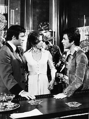 William Shatner And Bill Bixby The Magician 8X10 Photo