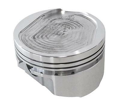 SRP Ford 351 Cleveland - Dish Top Forged Piston 4.020, -15cc dish - SRP310743