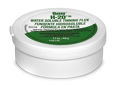 H-2095 Water Soluble Tinning Flux
