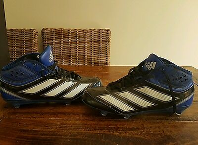 Adidas football/soccer/rugby boots