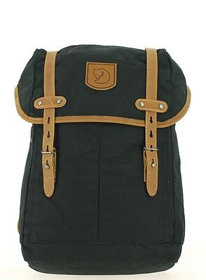 Sac à dos FJALLRAVEN Rucksack No. 21 Medium Black