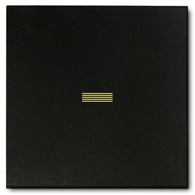 BIGBANG MADE THE FULL ALBUM CD+Frame Canvas+Booklet+Photocard+Puzzle Ticket