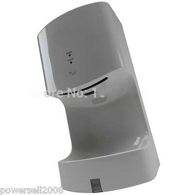 Commercial Bathroom Electric Hand Dryer Automatic Energy Efficient Hand Dryer