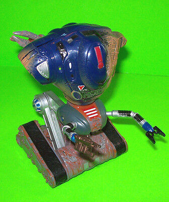 LOST IN SPACE Transformer Robot Space TOY Original NOS 1997 For Pinball Machine