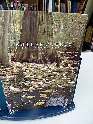 Collectible : Butler County ( Missouri) A Pictorial History ( 1993)