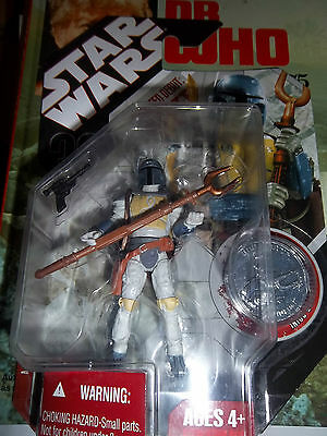 STAR WARS 30th ANNIVERSARY BOBA FETT ANIMATED DEBUT