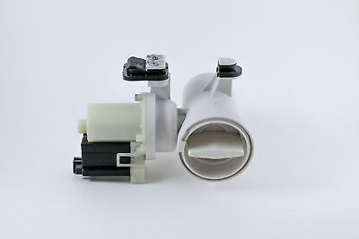 W10130913 Washer Drain Pump and Motor Assembly for Whirlpool WPW10730972