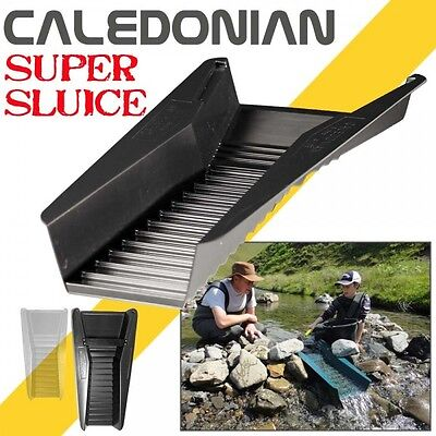 Rampe orpaillage Caledonian SUPER Sluice