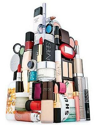 Mixed Make Up Joblot Bundle Branded Wholesale Beauty Cosmetic Item 8pc