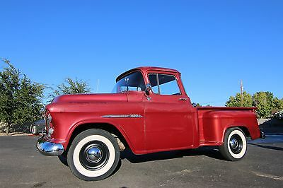 1957 Chevrolet Other  1955 1956 Chevy Pickup Truck ½ Ton Big Window