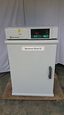 Nice! Fisher Scientific Isotemp Incubator 650D, NASA Calibration, Stackable