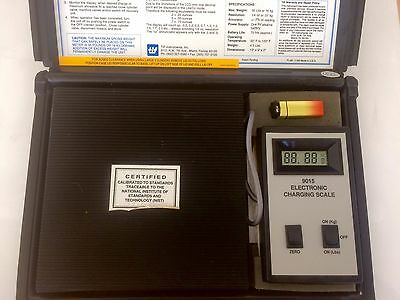 TIF 9015 Critical Charge Electronic Scale
