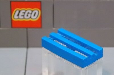 LEGO: Tile 1 x 2 Grill (#2412) Choose Your Color **Forty per Lot**