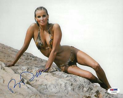 Bo Derek Signed Sexy Authentic Autographed 8x10 Photo PSA/DNA #Y79963