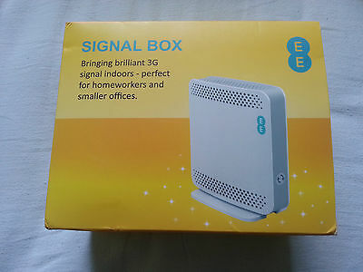 Ee Signal Box,sure Signal,signal Booster 1Day Delivery
