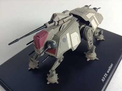 #25 DeAgostini AT-TE WALKER | Star Wars Starships & Vehicles collection
