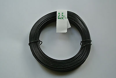 Bonsai Aluminum wire 2.5mm 500g