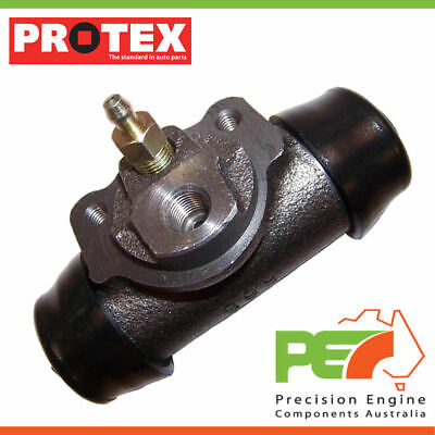 New Genuine *PROTEX* Brake Wheel Cylinder-RR For TOYOTA HILUX LN107R 4D Ute 4WD