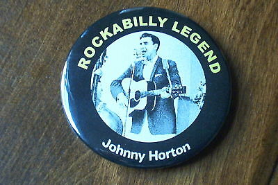 Johnny Horton fridge magnet rockabilly 50s collectable #1