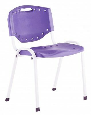 Super clean, Lightweight Salon Reception Chair Bella