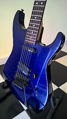 Charvel 275 Deluxe - 1990 vintage Made In Japan