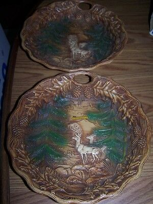 Wooden Bowls - Hand Made From Poconos, Pa