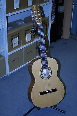 CSL Guitar Mod. 507 Classical Guitar 6 string, Right-Handed 4/4 B-STOCK