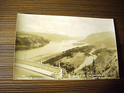 101. RPPC Gorge of the Columbia, Columbia River Highway, OR