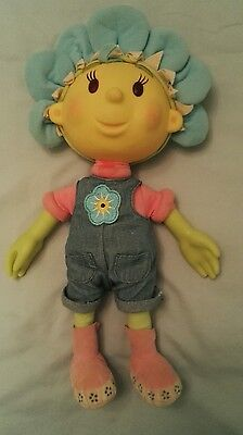 fifi and the flowertots doll