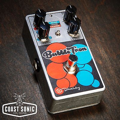 Keeley Electronics Bubble Tron Dynamic Flanger Phaser