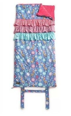 "Matilda Jane Deer Yearling Sleeping Bag 56""X27"" NWT*Once Upon A Time* Ships NOW!"