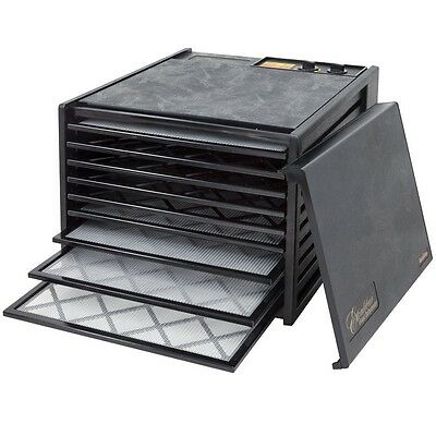 Excalibur 9 Tray Dehydrator With 26hr Timer