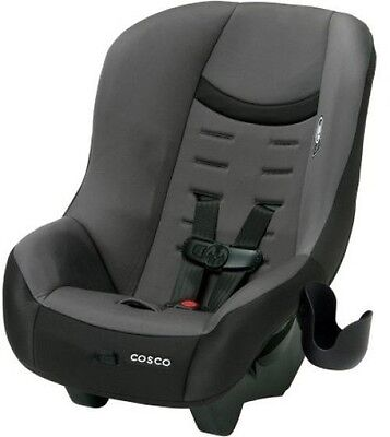 Baby Car Seat Convertible Cosco Toddler safety Infant Kid Scenera NEXT , Grey