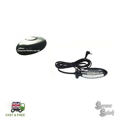 EStim Electro Stimulation Kit for Massage Electro Conductive Plug Insert Sissy