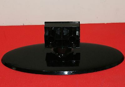 """Tabletop Base Stand For Bush Led32K1 A632 32"""" Lcd Tv"""