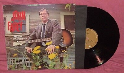 John Fahey-Requia-180 Gram Press-Mint Record In Mint Cover