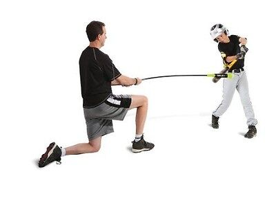 "SKLZ Target Swing Trainer. Baseball Batting Training Aid for Ages 7+ (52"")"