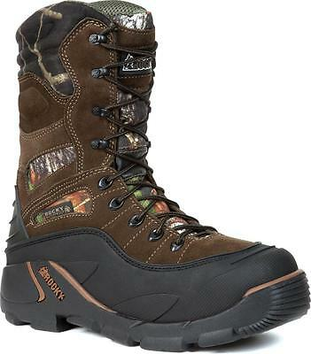 ROCKY BLIZZARDSTALKER PRO Waterproof 1200G Insulated Boots FQ0005452 7-14 NEW