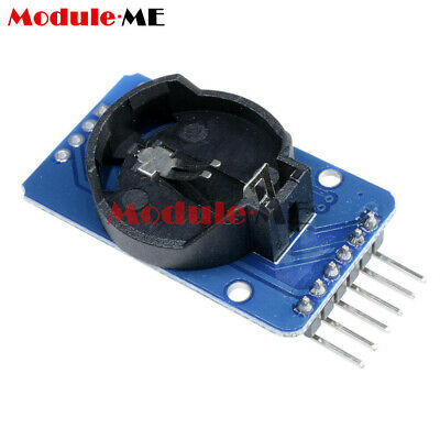 DS3231 AT24C32 Memory Module For Arduino IIC Precision RTC Real Time Clock MO
