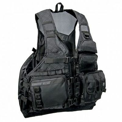 OGIO VEST Ogio Flight Vest Stealth | Size = One size | Colour = Stealth