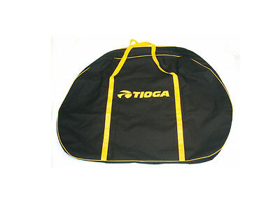 Tioga Bicycle Carry Travel Bag, Heavy Duty